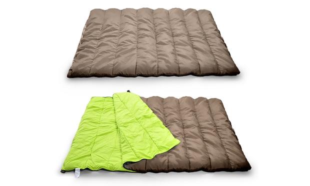 Thermal Outdoor Sleeping Bag