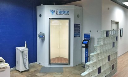 Up to 42% Off at US Cryotherapy