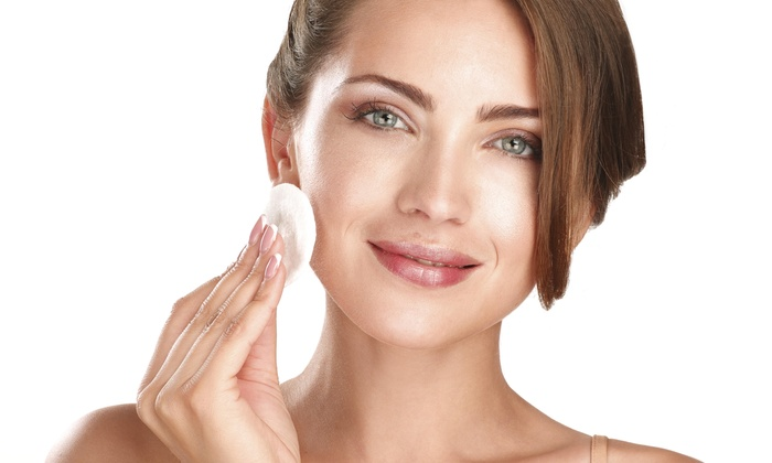 Skin Care Essentials - Highlands Ranch: Up to 60% Off Custom Facial with Pumpkin Peel at Skin Care Essentials