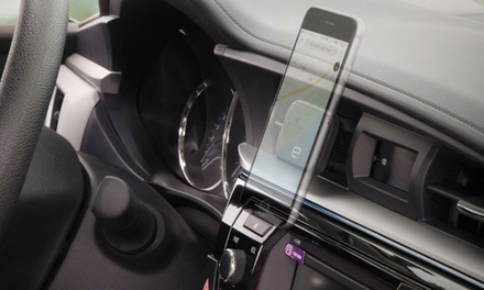 Scosche E2 Magnetic Car Vent Mount