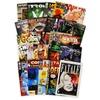 Comic Book Bundle with 25 Independent Comics
