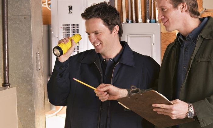 California Cool Breeze - On Location: Biannual HVAC Maintenance Package or a Full System Tune-Up from California Cool Breeze (51% Off)