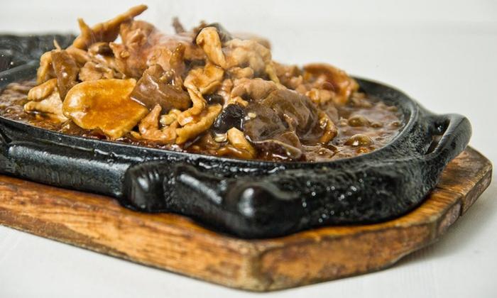 Kulinarna Podroz Do Pekinu Restauracja Chinska Pekin Groupon