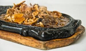 Restauracja Chińska Pekin: Smaki Chin w kultowej restauracji Pekin: 29,99 zł za groupon o wartości 50 zł i więcej opcji (do -42%)