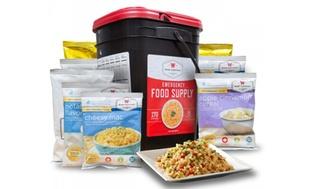 170 Serving Emergency Food Preparedness Kit