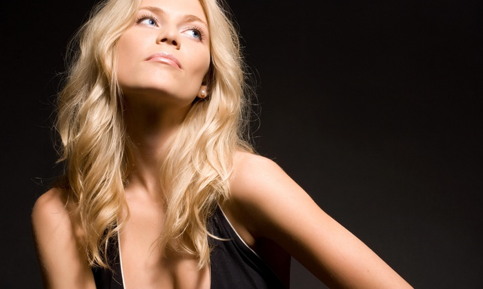 Liberated salon - Atwater Village: Haircut with Shampoo and Style from Liberated Salon (57% Off)