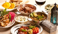 All-You-Can-Eat Indian Buffet for Two or Four at Armaan Restaurant