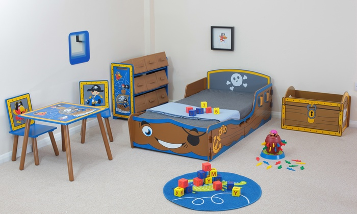 Kidsaw pirate furniture groupon goods Home furniture direct uk discount code