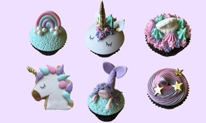 Cake Decorating Solutions: Cupcake & Cookie Decorating Class for 1 ($69) or 2 ($135) at Cake Decorating Solutions, 8 Locations (Up to $298 Value)