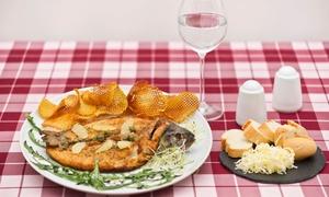 Restaurant Michel: Francuska uczta: mule dla 2 osób za 64,99 zł i więcej opcji w Restaurant Michel (do -38%)