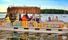Up to 27% Off Lake Waconia Cruises from The Tour MSP
