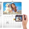 Up to 96% Off Personalized Photo Wall Calendars from Printerpix