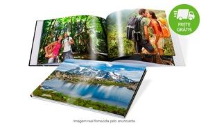UNIKO: Uniko: Photobook Luxo com 46 páginas