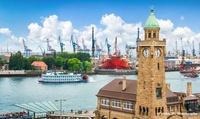 Hamburg: 2-6 Tage für Zwei mit Frühstück & Late Check-out im EGON Hotel Hamburg City direkt an der Reeperbahn