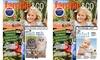Zeitschriftenundco.de: Rabatt auf ein Jahres-Abo der Zeitschrift Familie & Co inklusive einer Beilage