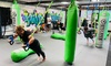 Up to 60% Off Sessions at WildStyle Gym