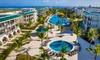 5-Star All-Inclusive, Beachfront Resort in Punta Cana