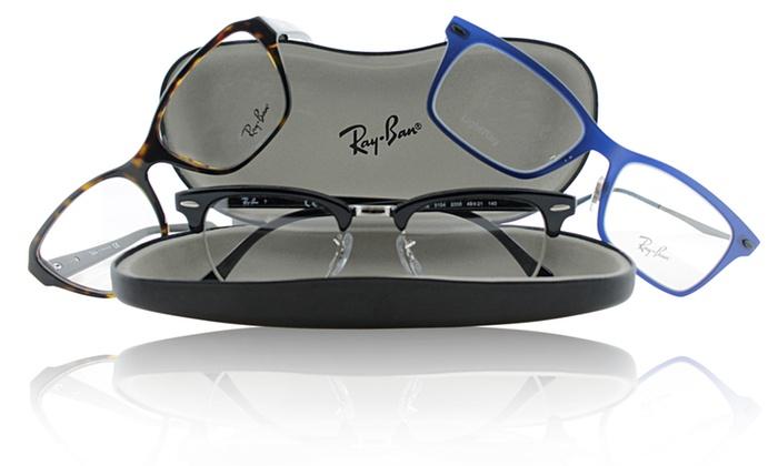 2d71ed89dc Ray-Ban Optical Unisex Frames