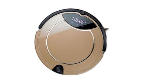 Robot aspirapolvere Gold Cleaner da 45W