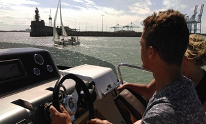 Start2boat: Gecombineerde opleiding Belgisch stuurbrevet + VHF marifoon certificaat bij Start2Boat