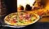 20% Cash Back at Joyce's Famous Pizza