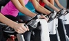 Up to 72% Off Cycling Classes at Third Power Cycle
