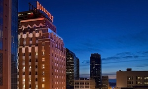 Stay At The Roosevelt Hotel In Seattle, Wa. Dates Into December.