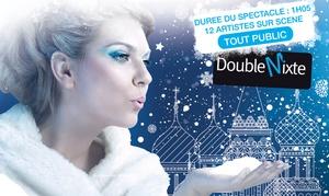 Dolphin Production: 2 places en catégorie 2 pour ''Reine des neiges, princesse des glaces'' le 3 ou 4 décembre 2016 à 19,90 €