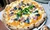 ⏰ Menu pizza e birra ai Castelli