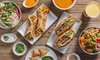 Up to 25% Off Indian Food for Carryout from Bombay Wraps