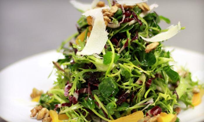 Venue - Denver: $20 for $45 Worth of Seasonally Inspired Bistro Cuisine at Venue
