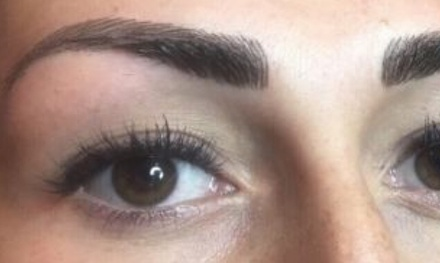 Lauryne Brows