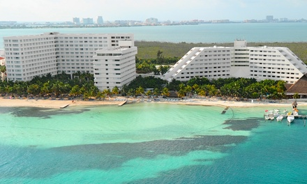 4 6 Or 7 Night Grand Oasis Palm Stay With Nonstop Airfare Price Per Person Based On Double