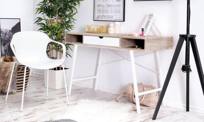 meuble bureau loren