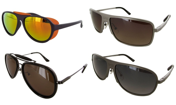 Spring Sun Shop Vuarnet Extreme Polarized Sunglasses for Men and Women