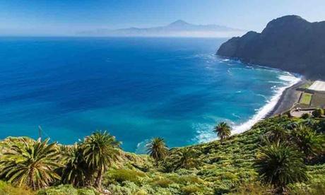Tenerife: hasta 7 noches para 2 con desayuno y opción a media pensión detalle y spa en La Casona del Patio 4*