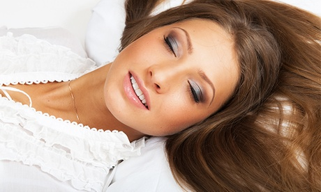 One or Two Four-Layer, Purification, or Ultimate Hydration Facials at Dream Spa ...