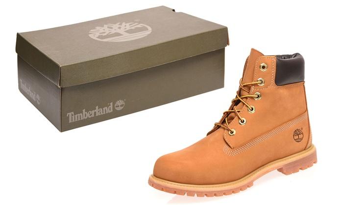 Scarpe Timberland uomo e donna disponibili in vari modelli colori a 139,98 € (36% di sconto)
