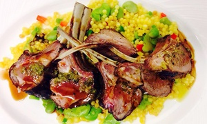 Lula Brazil: Brazilian Inspired Cuisine for Two or Four at Lula Brazil (Up to 50% Off)