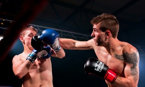 Monkon Muay Thai & MMA: One-Hour Personal Training Session from R99 at Monkon Muay Thai (Up to 75% Off)