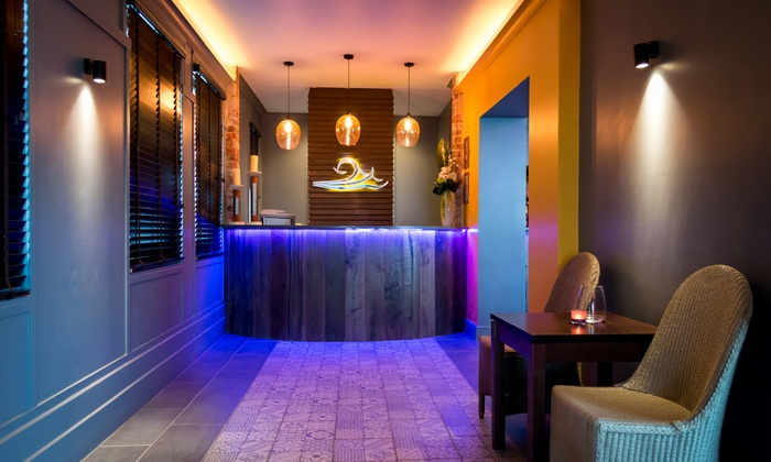 The Ocean Beach Hotel Amp Spa In Bournemouth Groupon