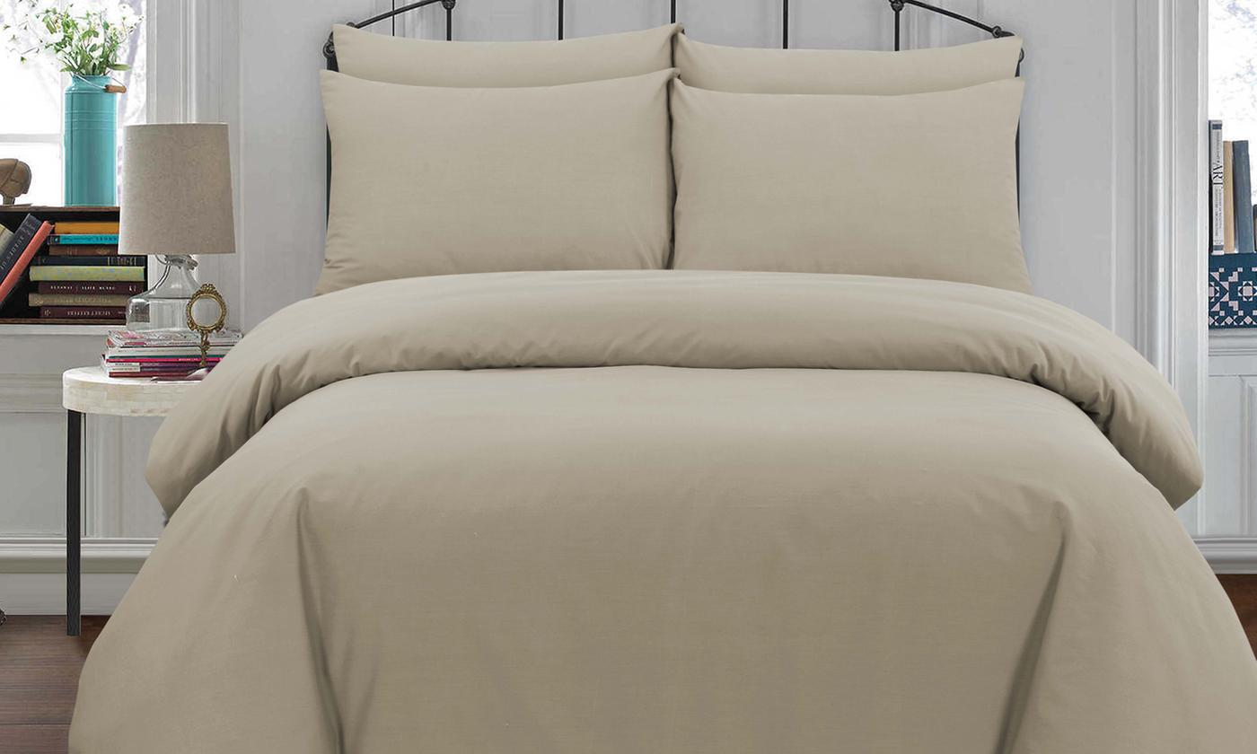 Pieridae Non-Iron Duvet Cover Set