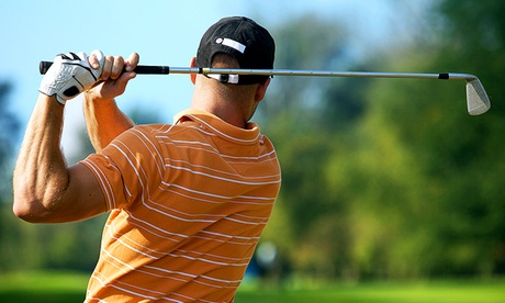 60-Minute Private Golf Lessons or Group Lessons at Absolute Core Training (Up to 54% Off) 52b47aa0-a18f-4bae-b59f-9b15270fde9f