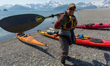 Guided Kayaking Tours for Two or Four People from Miller's Landing (Up to 61% Off). Five Options Available.