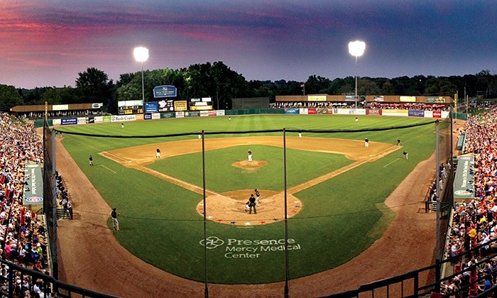 Kane County Cougars In Geneva Il Groupon