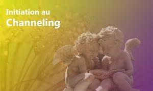 Initiation en ligne au channeling