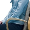 Posture- or Lumbar-Support Cushion