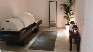 Lipoperfect Béziers: Package minceur express : 1 séance de dôme japonais et 1 séance de pressothérapie à 37,50 € à Lipoperfect Béziers