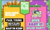 Party at the Park 2021 with Boyzlife, Martin Kemp + more