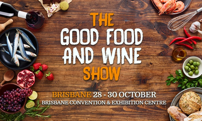 Image result for good food and wine brisbane
